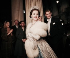 Netflix libera el trailer oficial de 'The Crown'
