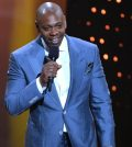 Dave Chappelle en los Canadian Screen Awards 2017