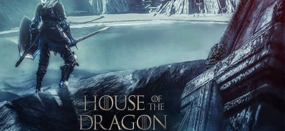 'House of the Dragon'
