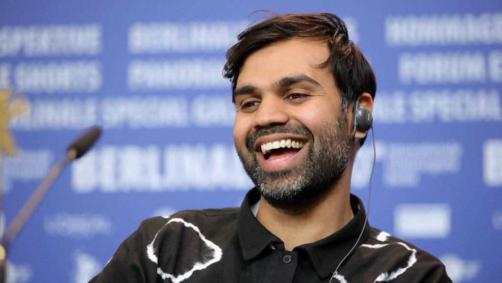 """Mogul Mowgli"" Press Conference - 70th Berlinale International Film Festival"