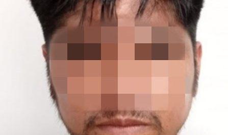 Atraparon a presunto violador de joven estudiante