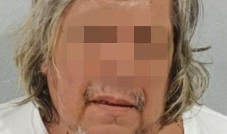 Adulto mayor fue detenido por violencia familiar