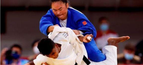 Judoca