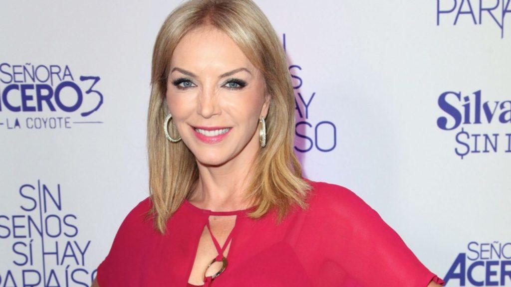 Laura Flores botox cirugias