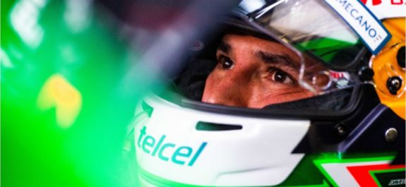 Extraordinario regreso de Rojas en Le Mans