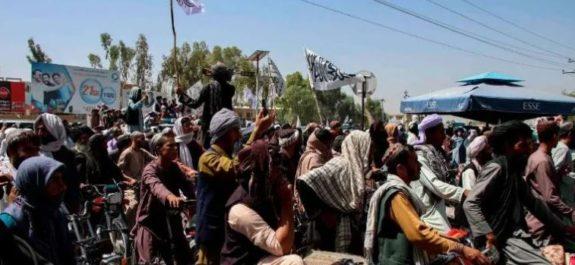 ¿Qué le espera a Afganistán con los talibanes?