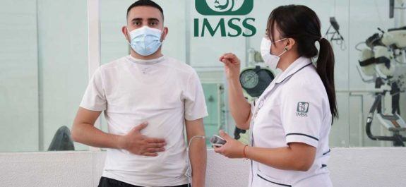 Secuela pulmonar