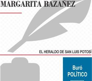 Afianzan Gabino y El Pollo la 4T