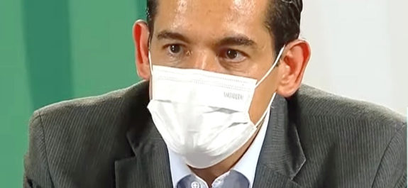 Miguel Ángel Lutzow.