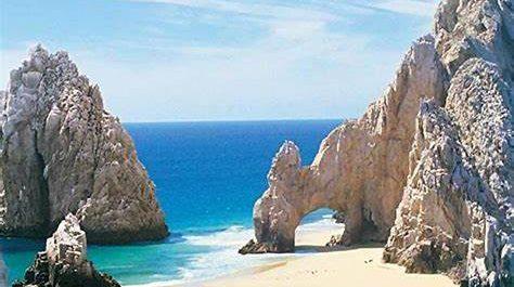 Cabo San Lucas turismo