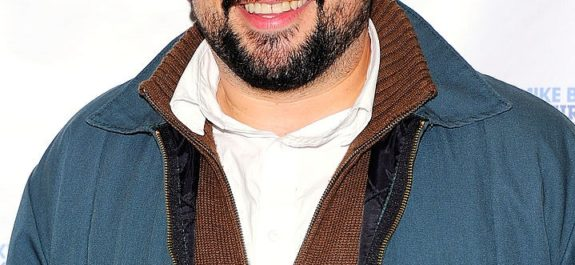 Horatio Sanz ex integrante de Saturday Night Live