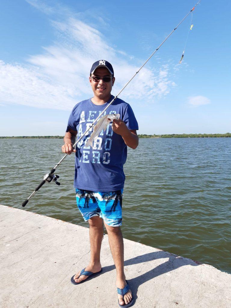La Selección Estatal de Pesca participará en  el campeonato nacional