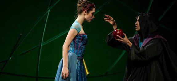 La Compañía Nacional de Danza regresa a Bellas Artes