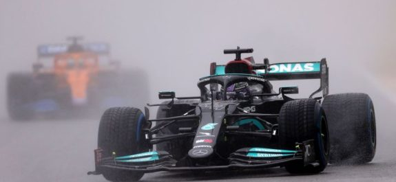 Lo que habría perdido la F1 si se cancelaba el Gran Premio de Bélgica