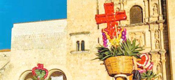 Oaxaca turimo