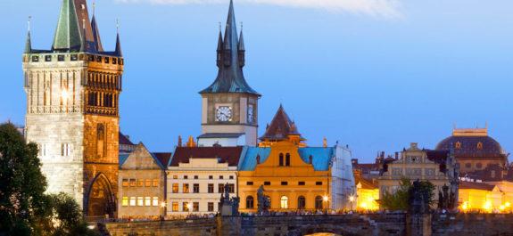 Praga turismo