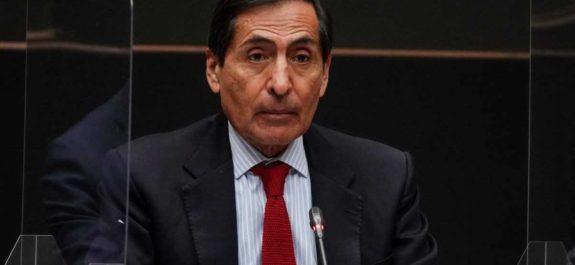 Rogelio Ramírez