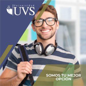 UVS Somos tu mejor opción