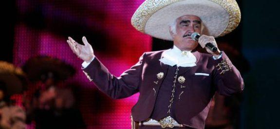 Vicente cantante