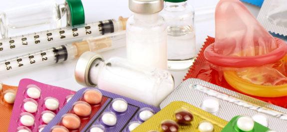 método anticonceptivo químico