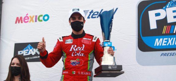 Abraham Calderon se lleva el Gran Premio Canel`s