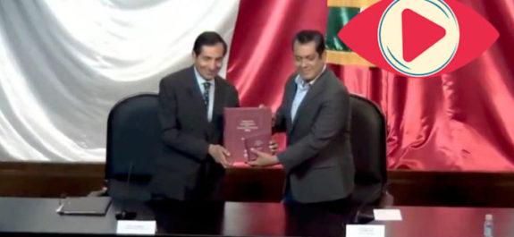 Hacienda entrega Paquete Económico 2022 a diputados; no prevé nuevos impuestos