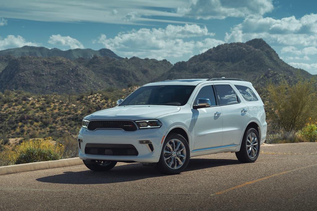 Chrysler 300 y Dodge Durango podrían desaparecer pronto