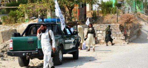 Explosiones en Afganistán dejan tres muertos y decenas de heridos