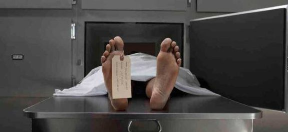 Roban cadáveres de laboratorio de criogenia; tenían la esperanza de resucitar