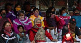 Exhortan a escuchar la voz de los pueblos originarios