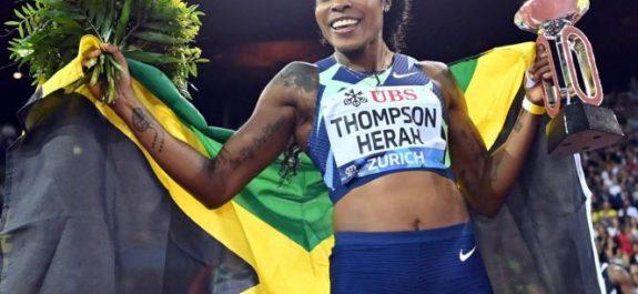 Thompson-Herah