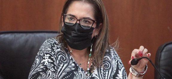 Yolanda Cepeda Echavarría.