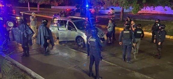 Riña al interior del penal de Culiacán deja tres muertos y un herido