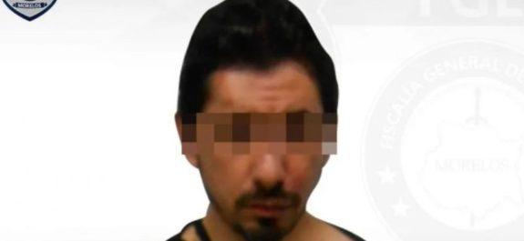 Cae sujeto por violar a su hija en Morelos; abusaba de ella desde los 7 años