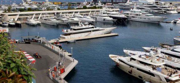 El GP de Mónaco tendrá un cambio en 2022