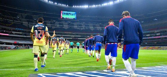 Estadio Azteca confirmó EL 75% de aforo para el América vs Chivas