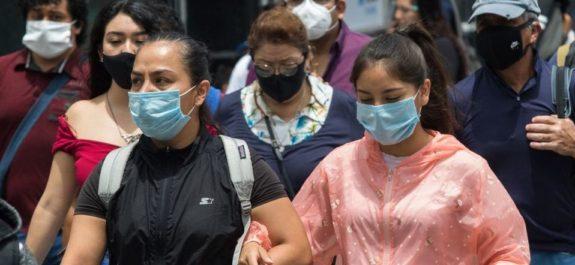 Supera San Luis Potosí los 95 mil casos de Covid