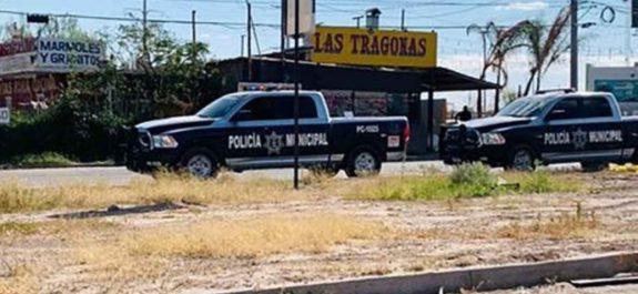 Asesinan a 8 en Ciudad Juárez el fin de semana; 2 eran mujeres