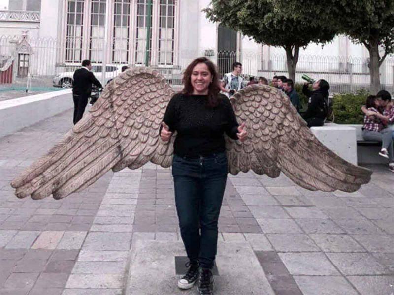 Adriana fue asesinada en Viaducto; exesposo pagó $100 mil por el crimen