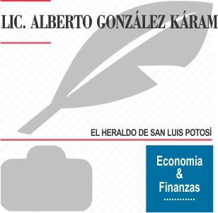 Alberto González columnista