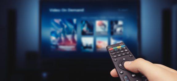 amazon televisiones