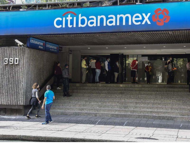 Banco cerrará
