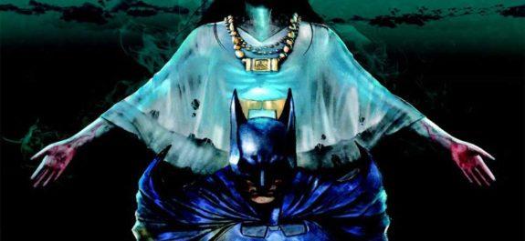 Batman Day; la CDMX