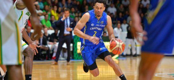 Capitanes jugarán la NBA G League en Estados Unidos