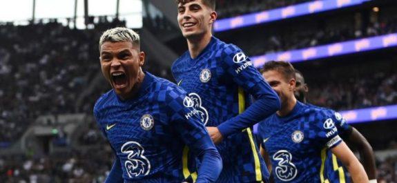 Chelsea líder de la Premier League, tras golear al Tottenham