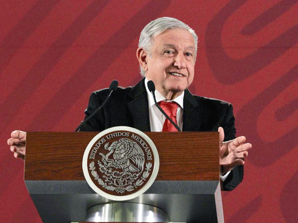Batea AMLO a Maduro sobre Secretaría General de CELAC en México