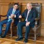 Gallardo y Obrador