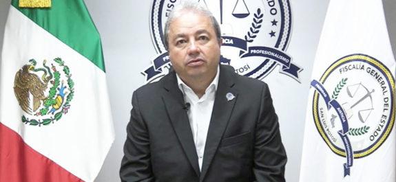 Fiscal Federico Garza