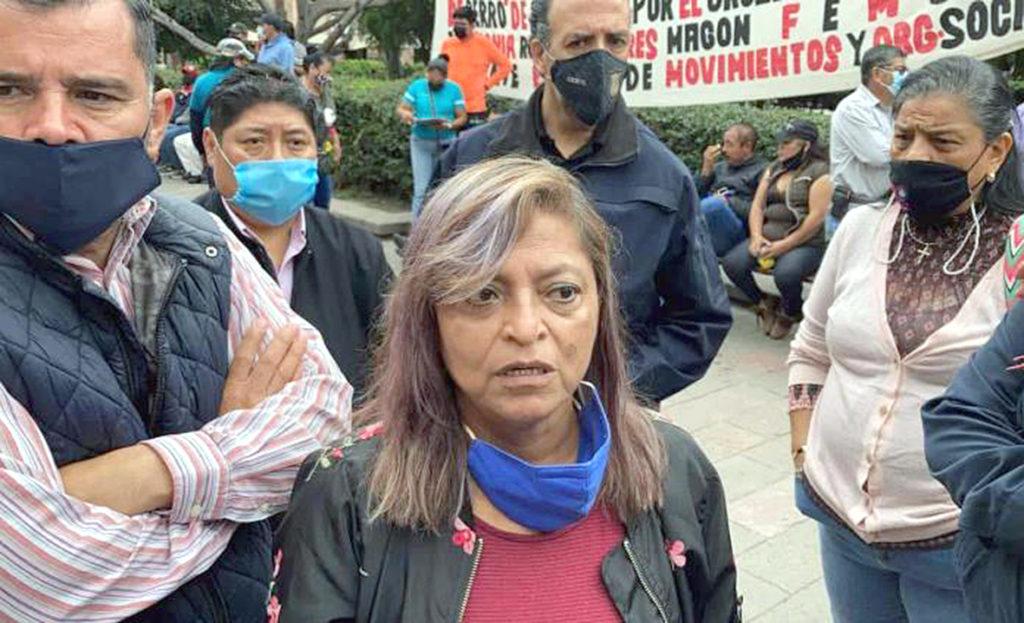 Ministerios Públicos y policías  suspenden caóticos bloqueos