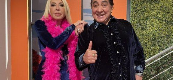 Carlos Bonavides pidió ayudar a Laura Bozzo